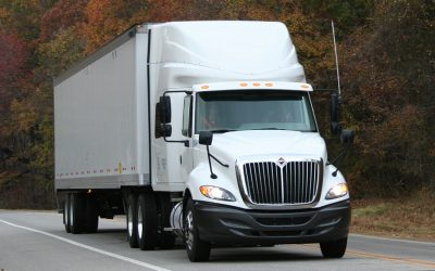 Top 3 Trucking Safety Tips