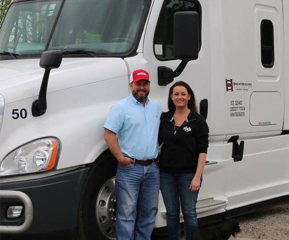 Arkansas Trucking